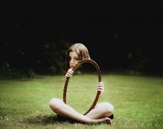 Поколение селфи. Волшебное зеркало. И зачем нам раздеваться до белья. – Стелла Клар – Блог – Сноб