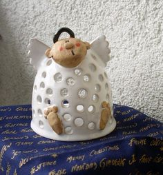 Creative Gifts, Polymer Clay, Projects To Try, Porcelain, Petra, Cake, Christmas, Handmade, Crafts