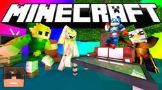 New DO NOT LAUGH with Red and the gang. Who's gonna win?  https://youtu.be/IIvCA6bkY7U #minecraft #pcgames