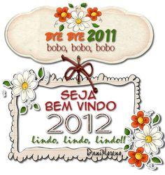 bem vindo 2012