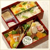 « Ryotei Kikunoi - Kyoto Kaiseki Cuisine -