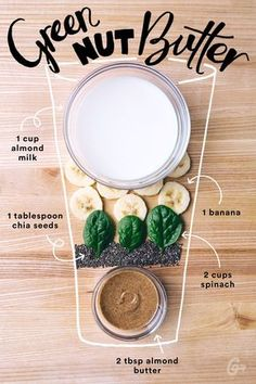 Splendid Smoothie Recipes for a Healthy and Delicious Meal Ideas. Amazing Smoothie Recipes for a Healthy and Delicious Meal Ideas. Smoothie Fruit, Apple Smoothies, Healthy Breakfast Smoothies, Easy Smoothie Recipes, Easy Smoothies, Smoothie Drinks, Healthy Drinks, Healthy Snacks, Healthy Recipes