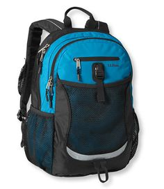 ... streamlined shape of our trail-tested day packs with the features  students. School DaysBack To SchoolLlbeanShoulder StrapsWater Bottle BackpacksBackpack ... 0274b38fad5f8