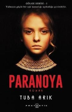 Paranoya: Gölge Serisi 1