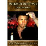 Pendant of Power, A Fantasy Adventure (Kindle Edition)By J. R. Tomlin