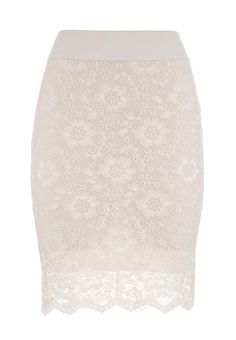 lace pencil skirt from maurices