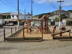 Notícias de São Pedro da Aldeia: SÃO PEDRO DA ALDEIA - Praça do Campo Redondo está ...