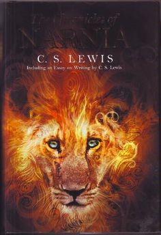 The Chronicles Of Narnia - C S Lewis