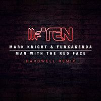 Mark Knight & Funkagenda - Man With The Red Face (Hardwell Remix) - OUT NOW! by HARDWELL on SoundCloud