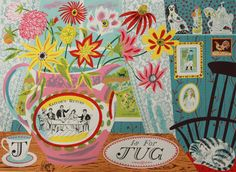 Emily Sutton - Printmaker - The Scottish Gallery, Edinburgh - Contemporary Art Since 1842