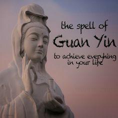 Quan Yin Guan Yin