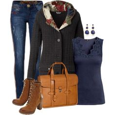 """""""Untitled #4360"""" by lisa-holt on Polyvore"""