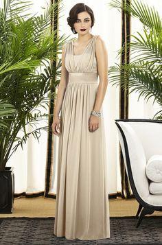 Dessy 2890 Quick Delivery Bridesmaid Dress   Weddington Way