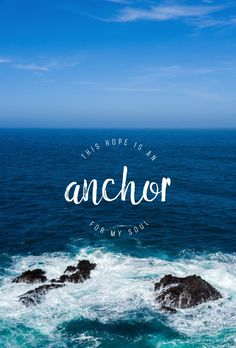 """Anchor"" by Hillsong United // Phone screen wallpaper format // Like us on Facebook www.facebook.com/worshipwallpapers // Follow us on Instagram @worshipwallpapers"
