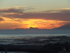 Gansbaai in Gansbaai, Western Cape Cape Town, Shark, Westerns, Southern, Celestial, Sunset, Outdoor, Beautiful, Sunsets