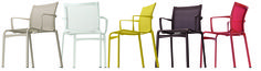 Frame #color #collection by Alberto Meda