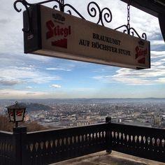 Hubertushöhe. Graz. Speziell für den @schneeengel #graz - @haubentaucherat   Webstagram