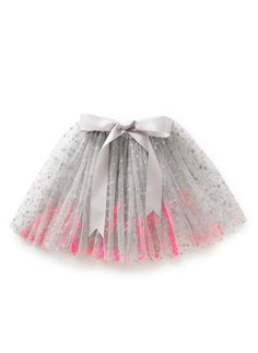 Girls Skirts | Star Tutu Skirt | Seed Heritage #easter #party #birthday #neon