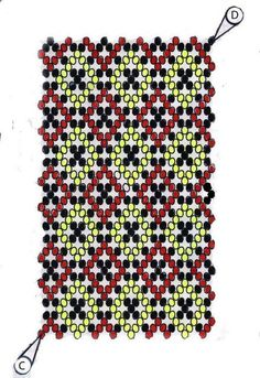 "О""КРЮК. Бисеромания. | ВКонтакте Bead Loom Designs, Beaded Jewelry Designs, Loom Beading, Beading Patterns, Beaded Bags, Beaded Bracelets, Diy Necklace Patterns, African Beads Necklace, Bead Sewing"