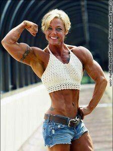 brenda smith female bodybuilder - - Yahoo Image Search ...