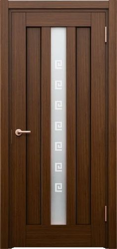 Eldorado Modern style Doors - interior doors manufacturing - June 01 2019 at Modern Wooden Doors, Wooden Door Design, Wooden Front Doors, The Doors, Front Door Design, Entry Doors, Panel Doors, Flush Door Design, Wooden Double Doors