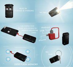 Nextear - The worlds smartest wireless earphones | Indiegogo