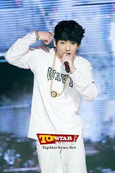 Jung Kook-[130626] BTS@ SHOW CHAMPION