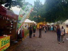 12 Giugno: al Parco Ex-Eridania al via la tre giorni di ParmaEtica Festival