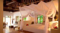 Vatulele Island Resort, Fiji - Beach Villa