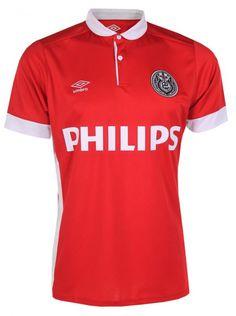 PSV Philips afscheidsshirt 2016