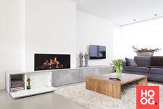 Maatwerk meubel betonlook