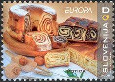 gastronomy stamps slovenia - Pesquisa do Google