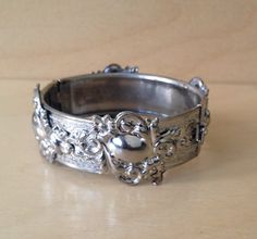 Sterling silver Flowers ( personal)