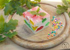 Kryształek – Wędrówki po kuchni