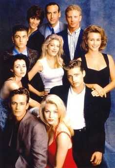 b9b039a5 Beverly Hills, 90210 | Movies///Television I Love | Beverly hills ...