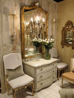 Love that look?? You can get it. Jere's Antiques can help