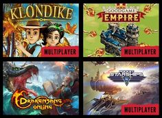 Play Ton's of Free Online Games Through these Game Websites