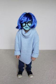 Visita nuestro post y descubre todas las ideas para hacer un orignal disfraz a tu hijo. Existen versiones que seguro no sabías. #halloween #disfraz #costume