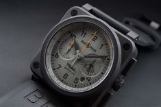Bell & Ross BR 03-94 Rafale - Men's Gear
