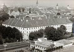 cazarma 90 sibiu - Căutare Google Sibiu Romania, Paris Skyline, Travel, Google, Art, Art Background, Viajes, Kunst, Destinations