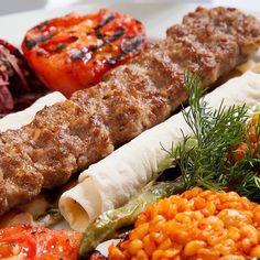 Acılı Antep Kebap  Kaşıbeyaz Restaurant  Bakırköy / İstanbul ☎️ 0212-444 1040   Mekanın 2 Kişi Ortalama Fiyatı: 150TL
