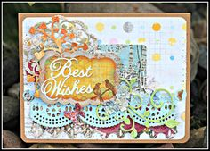 Happy Monday crafty friends!  It's Rhonda here today with my very first post on the Cheery Lynn Designs blog.  I'm so very excited to be a part of this amazing Design Team! #cheeryld #snapwhiz Dies used: Best Wishes Phrase - B244; Mini Butterflies w Angel Wings - D138; Border Carnivale - DL129; Mini Fanciful Flourish - B117S; Sophie's Heart Mini - DL238; Princess Tree - B180; Lady Kate Edger - B278; Embellishment #2 - B188 http://www.cheerylynndesigns.com