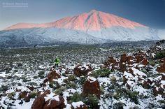 Seguimiento de la situación meteorológica en Canarias: Diciembre 2013