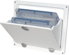boat tackle storage compartments - Google Search