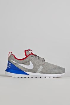 "Nike Special Project Roshe Run NM SP ""Great Britan"" - SlamJamSocialism"