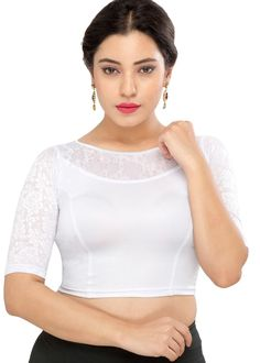 b9603f2f9ffbcd 22 Best Saree Blouse images in 2019