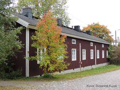Maantie, Riihimäki. Kuva: Susanna Kuusi