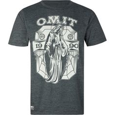 OMIT Blessed Mens T-Shirt