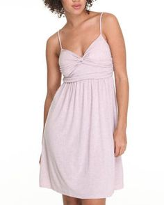 Buy Charley Dress w/molded cups Women's Dresses from Basic Essentials. Find Basic Essentials fashions & more at DrJays.com