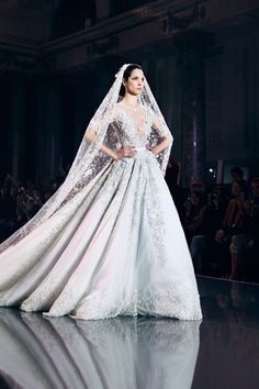 Ralph & Russo Bridal Couture Gown